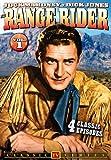 The Range Rider, Vol. 1