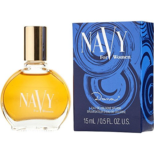 Navy By Dana For Women. Cologne Spray (.5 oz) ()