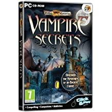 Hidden Mysteries Vampire secrets (PC) (UK)