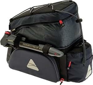Axiom Paddywagon EXP 19 Trunk Bag, Grey/Black by Axiom