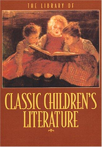 Download Library of Classic Children's Literature pdf epub
