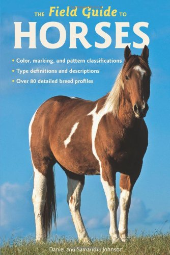 Download The Field Guide to Horses pdf epub