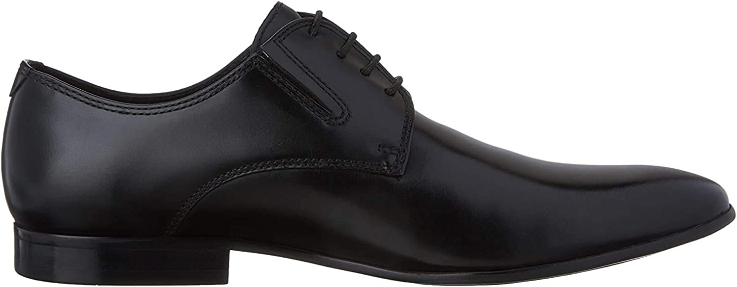 Kenneth Cole New York Men's Mix-er Oxford