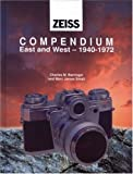img - for Zeiss Compendium East & West: 1940-1972 (Hove Compendia) book / textbook / text book