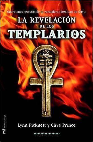 Book La Revelacion de Los Templarios (Spanish Edition)