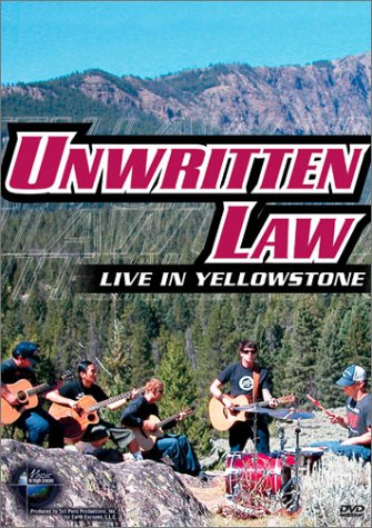 Music in High Places - Unwritten Law (Live in Yellowstone) by Image Entertainment