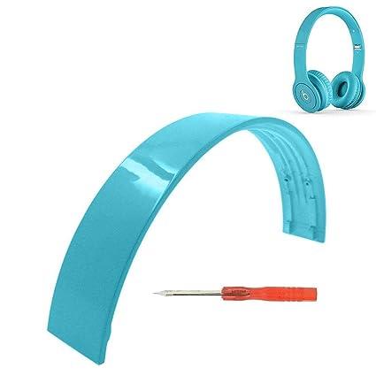8ca11e5acd5 Amazon.com: Solo HD Headband Replacement Headband Top Head Band ...