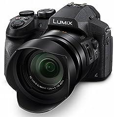 LUMIX FZ300 Long Zoom