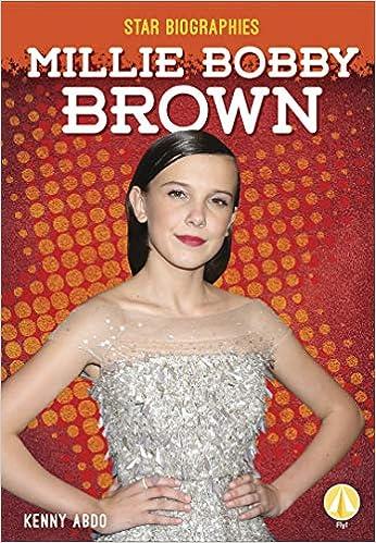 Millie Bobby Brown por Kenny Abdo epub
