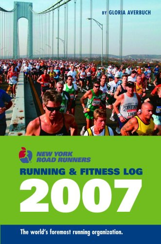 New York Road Runners Running   Fitness Log 2007