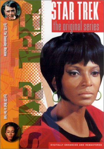 Star Trek - The Original Series, Vol. 18, Episodes 35 & 36: The Doomsday Machine/ Wolf In The Fold