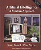 Artificial Intelligence: A Modern Approach: United States Edition (Prentice Hall Series in Artificial Intelligence)