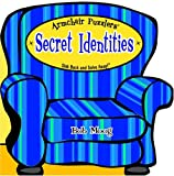 Secret Identities, Robert Moog, 157528958X