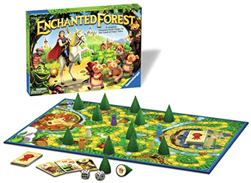 Enchanted Forest – Children's Game