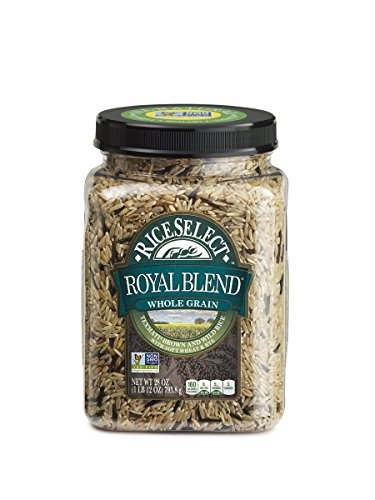 royal basmati brown rice - 6
