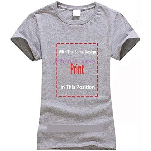 Brand Men Shirt Jack Skellington I Wear Blue for Autism Awareness Shirt (Women Light Grey/XXXL)