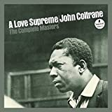 A Love Supreme: The Complete Masters [2 CD]