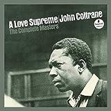 John Coltrane: A Love Supreme: The Complete Masters (Audio CD)