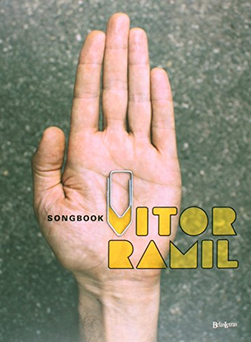 Vitor Ramil: Songbook