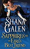 Sapphires are an Earl's Best Friend, Shana Galen, 140226979X