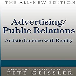 Advertising/Public Relations Audiobook