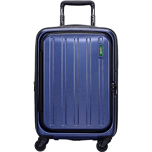 lojel-hatch-22-hardside-carry-on-spinner-upright-navy