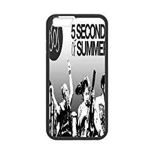 Generic Case 5SOS For iPhone 6 Plus 5.5 Inch Y7F6653361