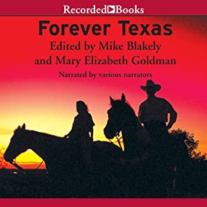 Forever Texas Audiobook