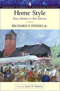 CONGRESSMEN IN COMMITTEES FENNO DOWNLOAD
