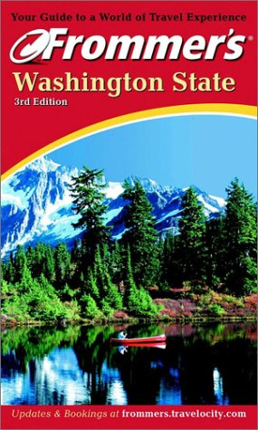 Download Frommer's Washington State (Frommer's Complete Guides) pdf