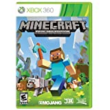 Minecraft [DVD-ROM] (Video Game)