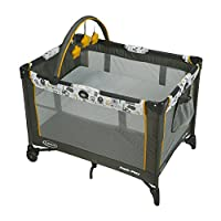 Graco Pack 'n Play Playard Bassinet, ABC