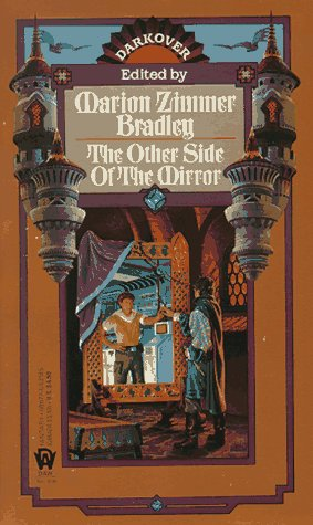 book cover of The Other Side of the Mirror