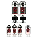 JJ Tube Upgrade Kit For Fender Bassman 50, Bassman 70 & Bantam Bass Amps w/6L6GC ECC83S ECC81