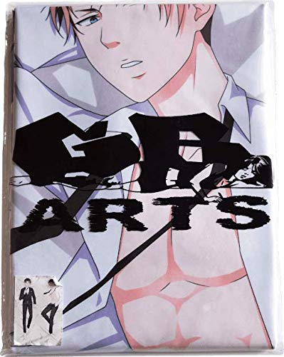 GB Arts Attack on Titan Levi Means Business - Funda de ...
