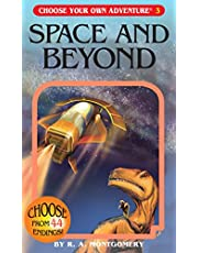Space and Beyond #3
