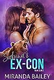 Sabina's Ex-Con: Bear Club 2