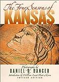 The Four Seasons of Kansas, , 0700611525