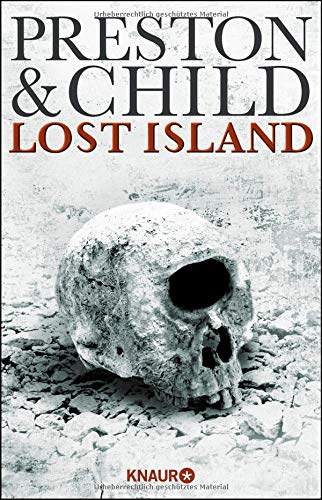 lost island preston child - 6
