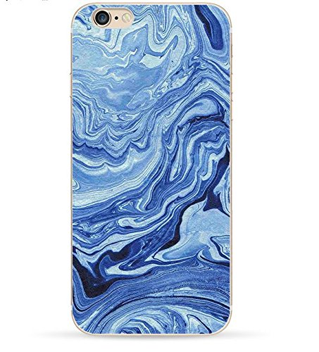 iphone 4 protective case blue - 5