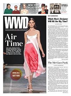 Wwd - Womens Wear Daily - Daily Edition (B00006L2PY)   Amazon Products