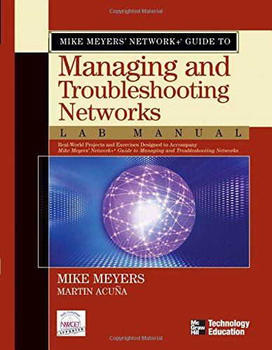 Download Mike Meyers Network Guide To Managing And Troubleshooting
