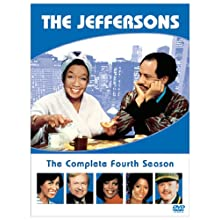 The Jeffersons - The Complete Fourth Season (1975)