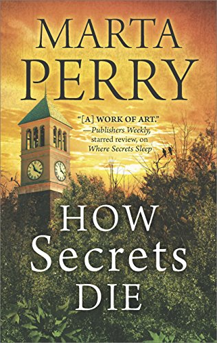 How Secrets Die (House of Secrets Book 3)
