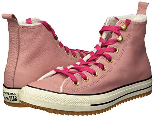3af8902f2f4 Converse Chuck Taylor All Star Hiker Boot Hi Unisex Sneakers Rust Pink Pink  Pop 162477c