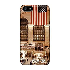 Awesome GoldenArea Defender PC Hard For SamSung Galaxy S6 Phone Case Cover - Gr Central Terminal