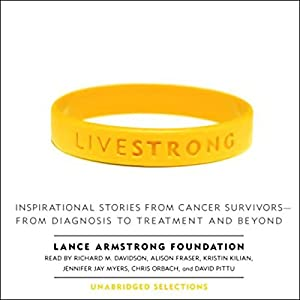 Live Strong Audiobook