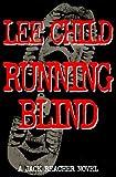 Running Blind, Lee Child, 0399146237
