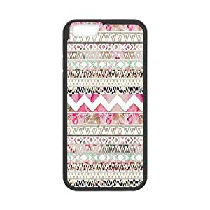 GGMMXO Aztec Tribal Shell Phone Case For iphone 5c [Pattern-1]