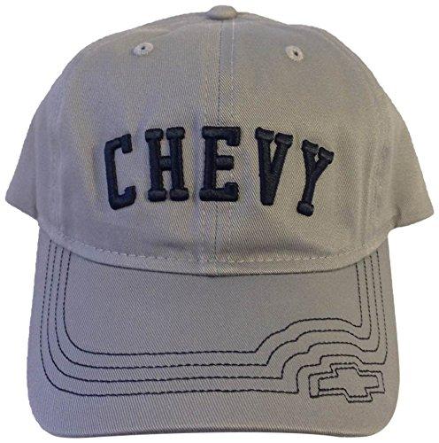 Chevrolet Gray Hat